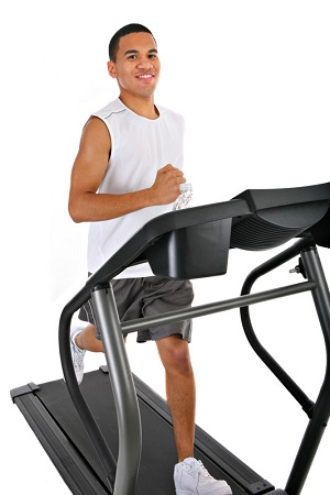 treadmill Tread Lightly