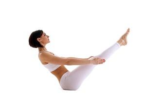 yogaadon Add a Little Yoga